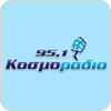 "écouter ""KosmoRadio 95.1 FM"""