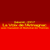 Radio La Voix de l\'Armagnac