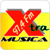 """écouter """"Xtra Música 97.4 FM"""""""