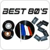 """écouter """"Best 80's France"""""""