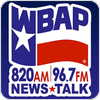 "écouter ""WBAP News Talk 820 AM"""