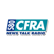 CFRA News Talk Radio 580 AM