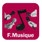 France Musique  -  30 mn d\'entracte