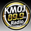 KMOJ 89.9 FM