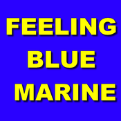 Feeling Blue Marine