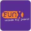 """écouter """"FunX Reggae"""""""
