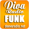"""écouter """"Diva Radio Funk"""""""