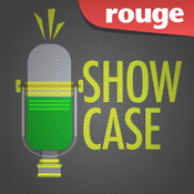 Rouge Showcase