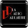 """écouter """"La Radio Parisienne"""""""