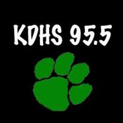 KDHS-LP 95.5 FM