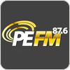 """écouter """"PE FM"""""""