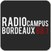 "écouter ""Radio Campus Bordeaux"""