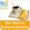 "écouter ""hr2 kultur - Der Gast im Kulturfrühstück"""