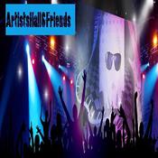 ArtistsHallandFriends
