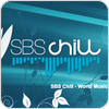 "écouter ""SBS Chill"""