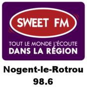 Sweet FM - Nogent-le-Rotrou 98.6