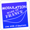 "écouter ""MODULATION - Made in France"""