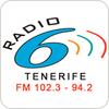 """écouter """"Radio 6 Tenerife"""""""