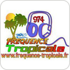 """écouter """"FREQUENCE tropicale"""""""