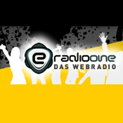 eRadio One - Stage Blue