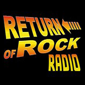 Return of Rock Radio