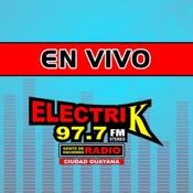 Electrik 97.7 FM
