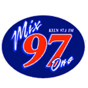 KELN - Mix 97- One 97.1 FM