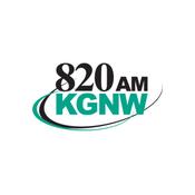 KGNW 820 AM