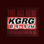 KGRG-FM 89.9 FM