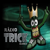 Radio Trick Old School Classic