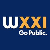 WXXI - NPR News & Talk 1370 AM