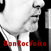 A Closer Look - DanRocVoice