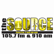 WOLI - The Source 105.7 FM & 910 AM