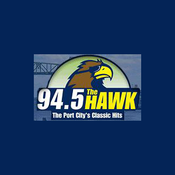 WKXS-FM - The hawk 94.5 FM