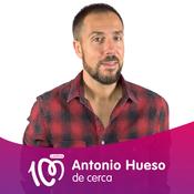 Cadena 100 - Antonio Hueso de cerca