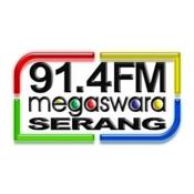 Megaswara Serang 91.4 FM