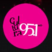 Rádio Cultura HD 95.1 FM