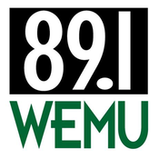 WEMU - Eastern Michigan Public Radio 89.1 FM