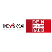 NE-WS 89.4 - Dein Schlager Radio
