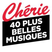 Chérie 40 plus belles musiques