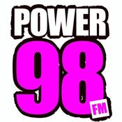 KZGZ - Power 98 FM