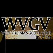 WVGV-FM - West Virginia Gospel Voice 89.7 FM