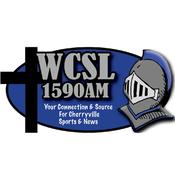 WCSL 1590 AM