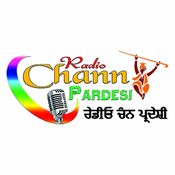 Chann Pardesi Radio