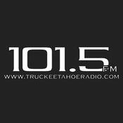 KTKE - Truckee Tahoe Radio 101.5