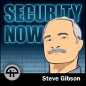 Security Now! with Steve Gibbson