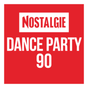 Nostalgie Dance Party 90
