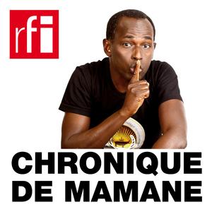 TÉLÉCHARGER CHRONIQUE DE MAMANE