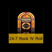 24-7 Niche Radio - Rock 'n' Roll