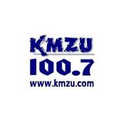 KMZU 100.7 FM